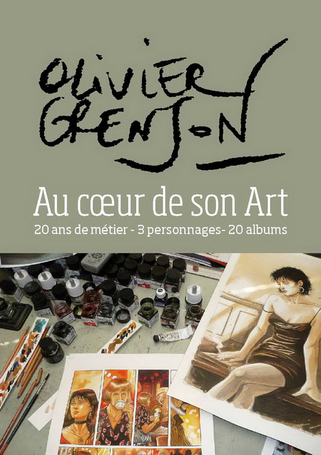 Expo – Au coeur de son Art