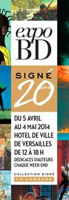 Expo SIGNé à Versailles