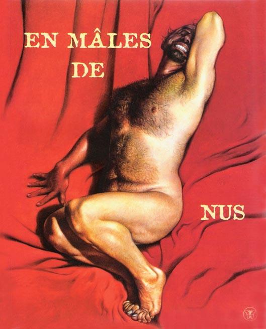 En mâles de nu