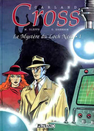 Carland Cross – Tome 4