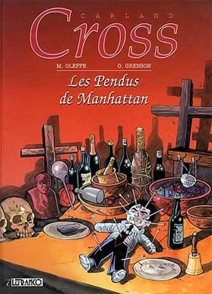 Carland Cross – Tome 7